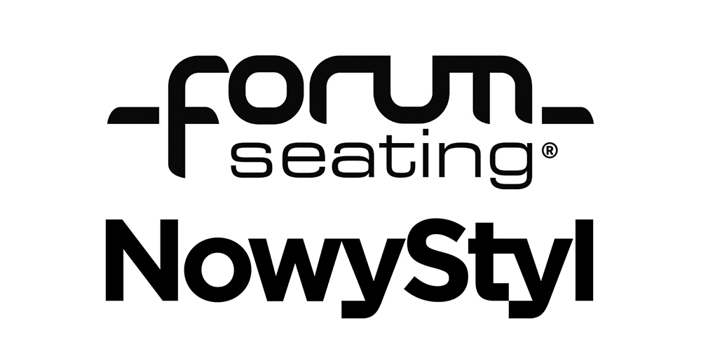 Forum Seating Nowy Styl
